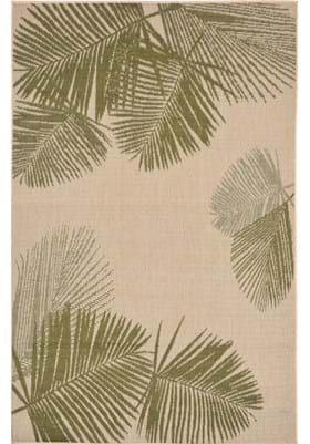 Trans Ocean Palm 179266 Green