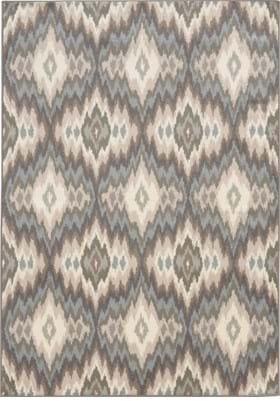 Oriental Weavers 531K Ivory Blue