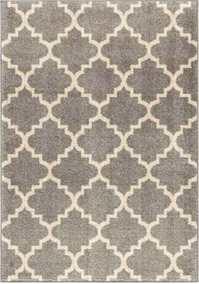 Orian Rugs Tunnis 4322 Gray