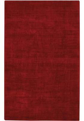 Capel Iceberg Crimson