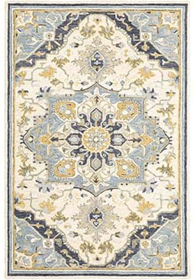 Oriental Weavers 28402 Blue