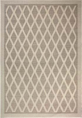 Orian Rugs Regal Dimensions 3906 Tan