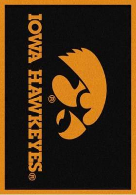 Milliken University of Iowa Team Spirit 74218