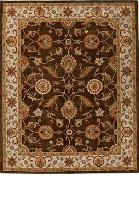 Jaipur Maia MY01 Cocoa Brown Dark Ivory