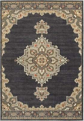 Oriental Weavers 72E Blue Grey