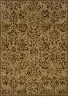 Oriental Weavers 057B1 Beige