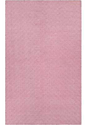 Couristan 4961 Manhasset 0734 Pink