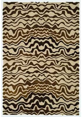 Safavieh SOH417A Brown and Beige