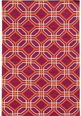 Pantone Universe 4722G Pink Orange