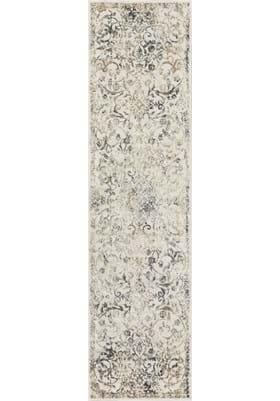 KAS Elegance 7064 Ivory Grey
