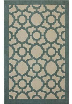 American Rug Craftsmen Corsica 6985 Green Milieu Almond 16657