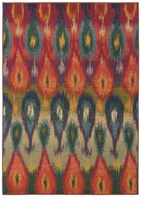 Oriental Weavers 2061Z Multi
