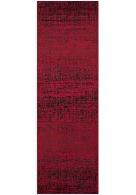 Safavieh ADR116F Red Black