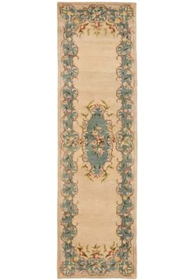Safavieh BRG166A Ivory Light Blue
