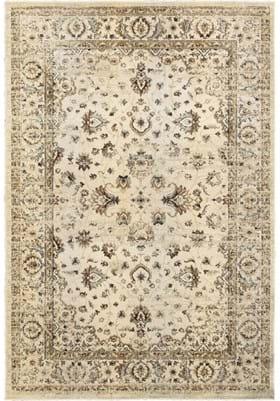 Oriental Weavers 114W Ivory Gold
