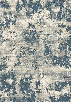 Dynamic Rugs 3377 150 Cream Blue