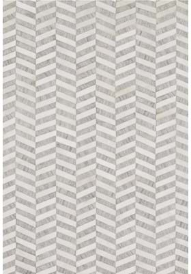 Loloi Rugs DB-01 Grey Ivory