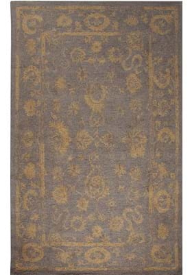 Dynamic Rugs 88800 607 Brown Gold