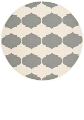 Safavieh CY6162-236 Gray Beige
