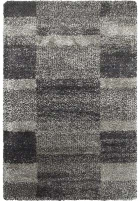 Oriental Weavers 531Z Grey Charcoal
