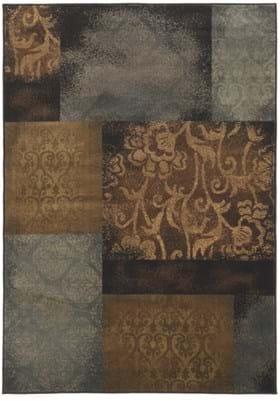 Oriental Weavers 4878B Grey