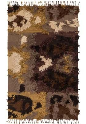 Loloi Rugs FD-01 Walnut