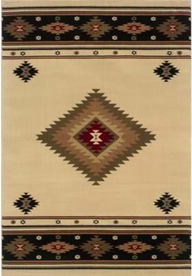 Oriental Weavers 087I1 Ivory