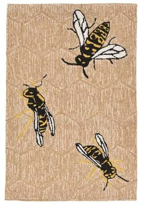 Trans Ocean Honey Bee 110712 Neutral