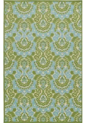 Kaleen FSR107 50 Green