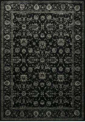Loloi Rugs NY-14 Black Black