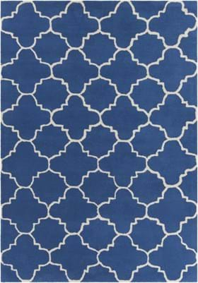 Chandra DAV-25842 Blue White