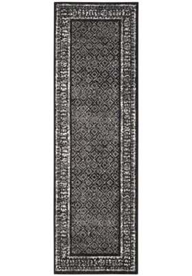 Safavieh ADR110A Black Silver