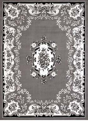 United Weavers Classic Aubusson 950-108 72 Grey