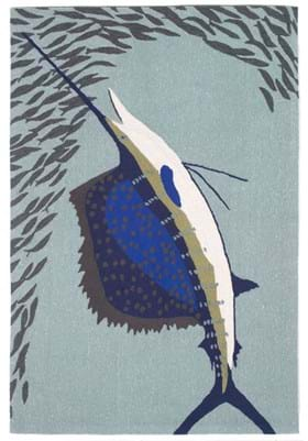 Trans Ocean Sailfish 151404 Ocean