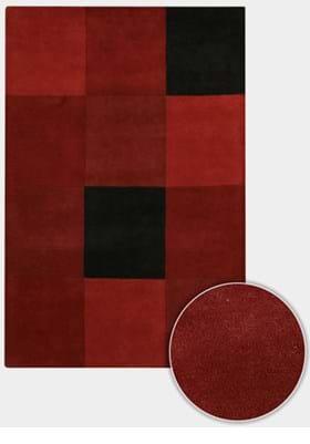 Chandra ANT-109 Red Black