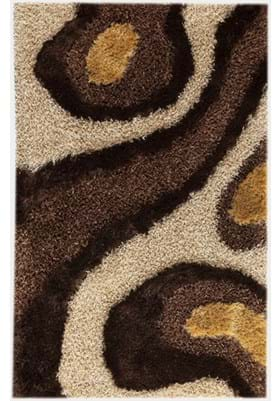 MAT Dunes White Brown