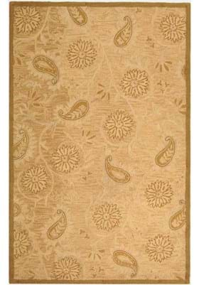 Safavieh BK305A Light Brown