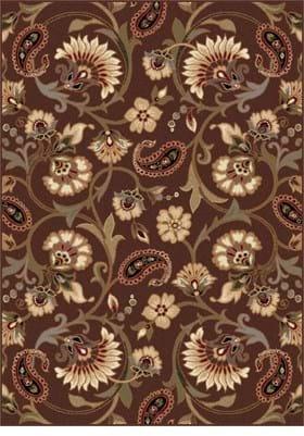 Tayse 5328 Brown