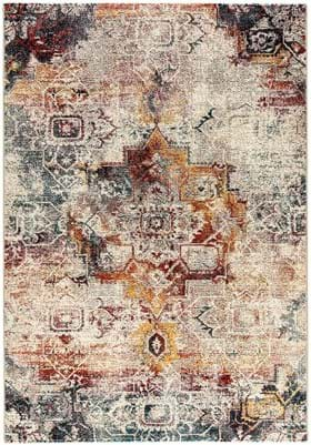 Dynamic Rugs 28980 990 Multi