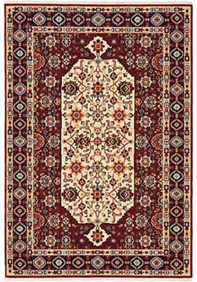 Oriental Weavers 1802W Red