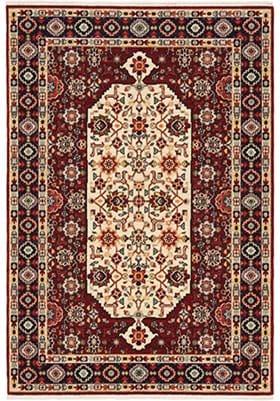 Oriental Weavers 1802W Red