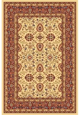 Dynamic Rugs 2803 130 Cream Red