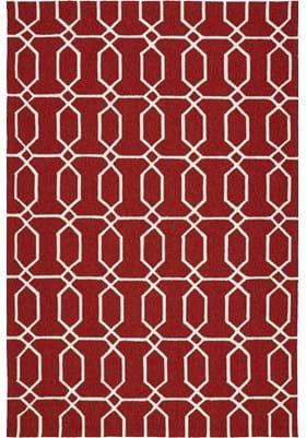 Kaleen ESC10 25 Red