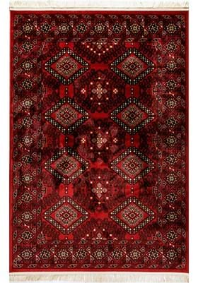 Dynamic Rugs 16225 336 RED
