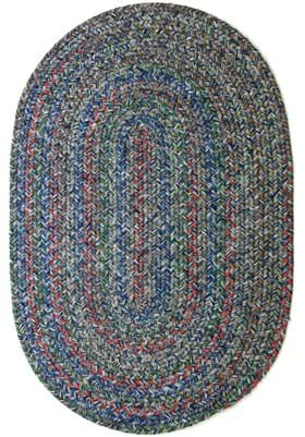 Rhody Rug SO-95 Denim Blue Multi