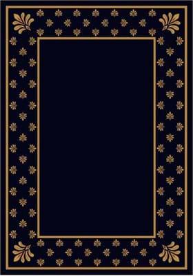Milliken Adonis 8478 Sapphire 12006