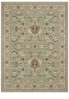 Oriental Weavers 1331A Blue