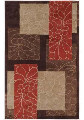 Surya COS-8889 Brown