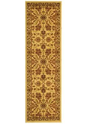 Safavieh LNH-216 A Ivory Ivory