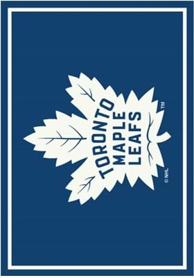 Milliken Toronto Maple Leafs Team Spirit 2081